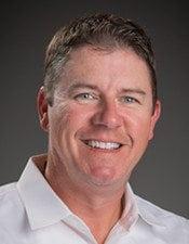 Geoff Turner - President/CEO