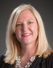 Pam Hutchinson - Vice President of Human Resources