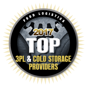 Food Logistics Top 3PL