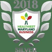 Healthiest Maryland logo