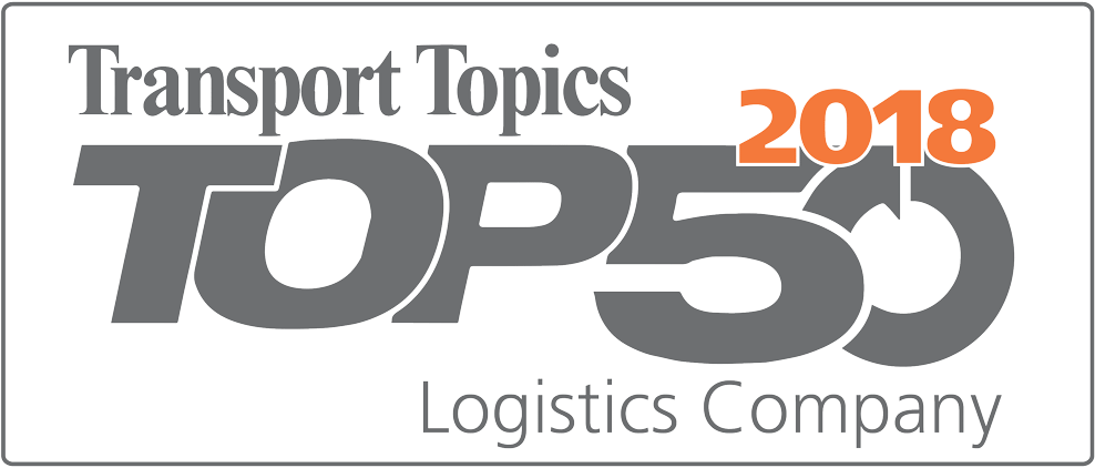 Transport Topic Top 50