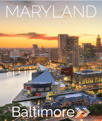 Baltimore Maryland Career