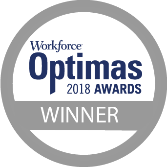 Workforce Optima Award